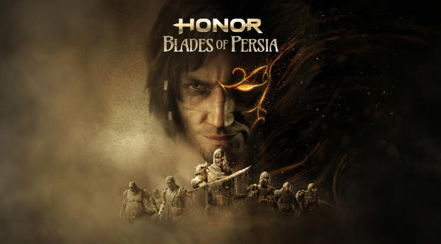 HD Wallpaper | Background Image The Prince of Persia For Honor