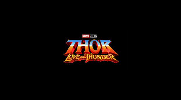 HD Wallpaper | Background Image Thor Love And Thunder Movie Comic Con