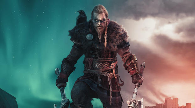 HD Wallpaper | Background Image Ubisoft Assassin's Creed Valhalla Viking