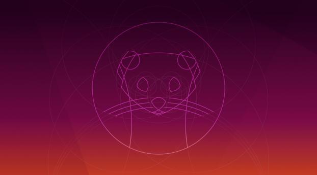 HD Wallpaper | Background Image Ubuntu 19.10