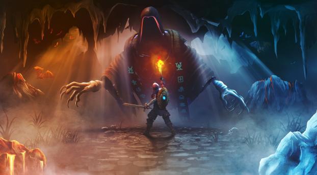 HD Wallpaper | Background Image Underworld Ascendant