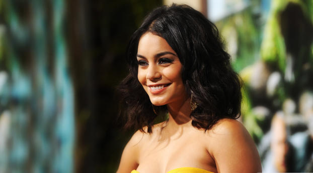 HD Wallpaper | Background Image Vanessa Hudgens hd wallpapers