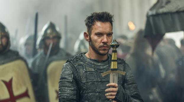 HD Wallpaper | Background Image Vikings Soldier