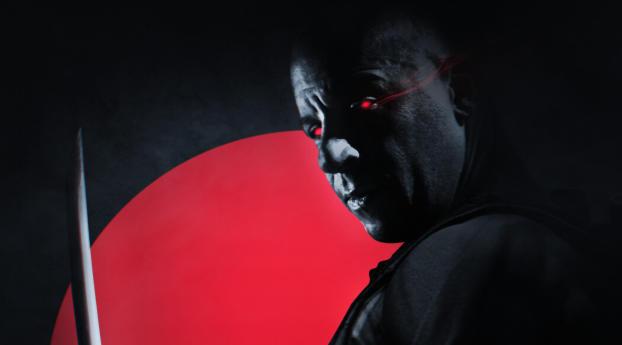 HD Wallpaper   Background Image Vin Diesel Bloodshot Movie 2020