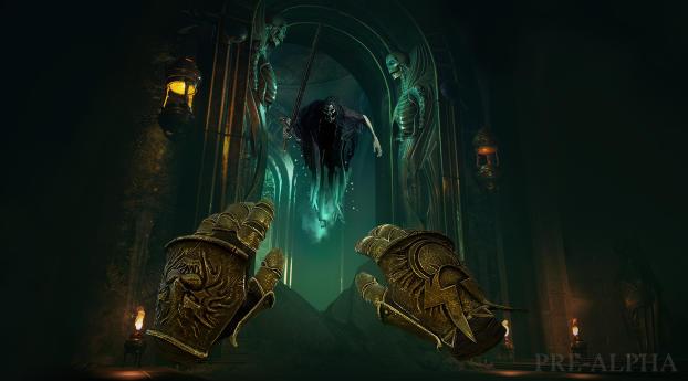 Warhammer Age of Sigmar Tempestfall 2020 Wallpaper