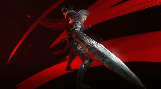 HD Wallpaper | Background Image Warrior Kenneth Darkness Rises