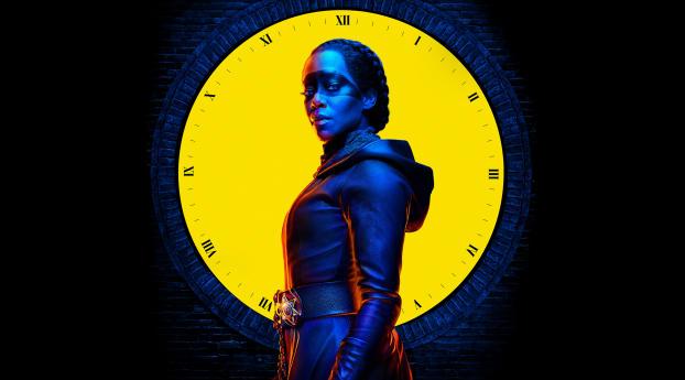HD Wallpaper | Background Image Watchmen 2019
