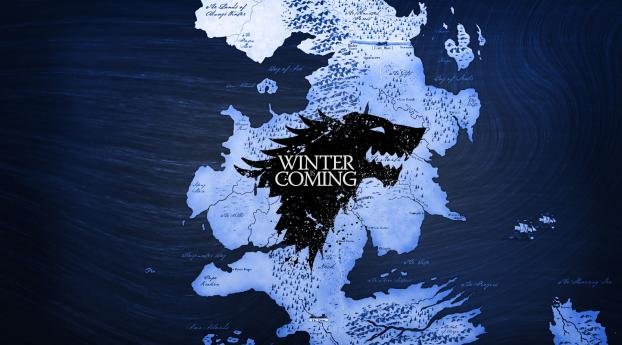 HD Wallpaper | Background Image Winter Wallpaper Background Game Of Thrones