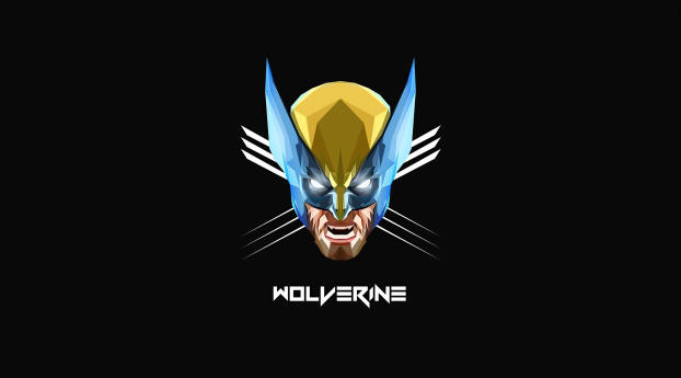 Wolverine 4k 2020 Wallpaper Hd Minimalist 4k Wallpapers Images Photos And Background