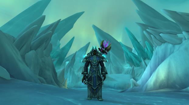 HD Wallpaper | Background Image World Of Warcraft Exploits