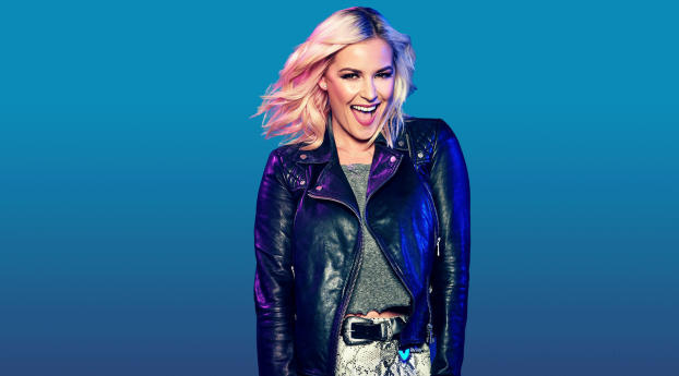 HD Wallpaper | Background Image WWE Renee Young