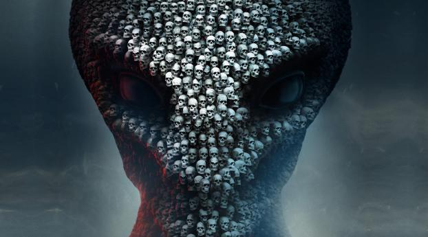 HD Wallpaper | Background Image Xcom 2 Video Game Poster