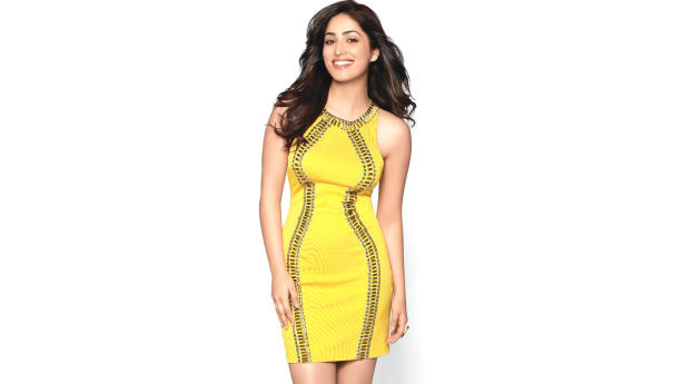 Bollywood Actress Yami Gautam Photoshoot: Yami Gautam Latest Photoshoot Wallpaper, HD Indian