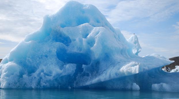 1242x2688 Yokulsarlon Iceland Glacier Iphone Xs Max