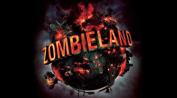 HD Wallpaper | Background Image Zombieland